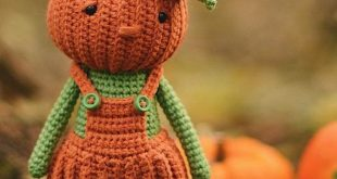 20 besten Amigurumi Puppe und Tier häkeln kostenlose Muster - Amigurumi