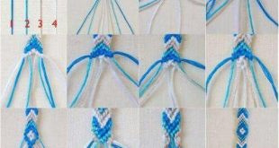 Crochet Loveys - BICO DE ACABAMENTO FÁCIL