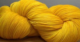 Dyeing Yarn in a Crock Pot
