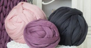 Giant Yarn, Chunky Yarn 100% Merino Wool Yarn Super Bulky Yarn, Merino Wool Chunky Wool Yarn, Arm Knitting Yarn. Mothers Day Gift