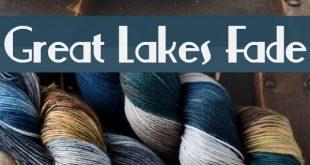 Great lakes fade kit