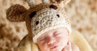 PDF Instant Download Crochet Pattern No 208 Little Giraffe Chunky Yarn photo prop sizes preemie, newborn. 0-3, 3-6 months