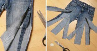 Wer wäre nicht der Meinung, dass Jeans ein Grundnahrungsmittel in jedem Kleiderschrank sind? Ob Sie ein
